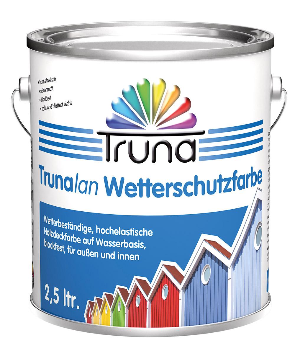Trunalan_Wetterschutzfarbe_2,5l