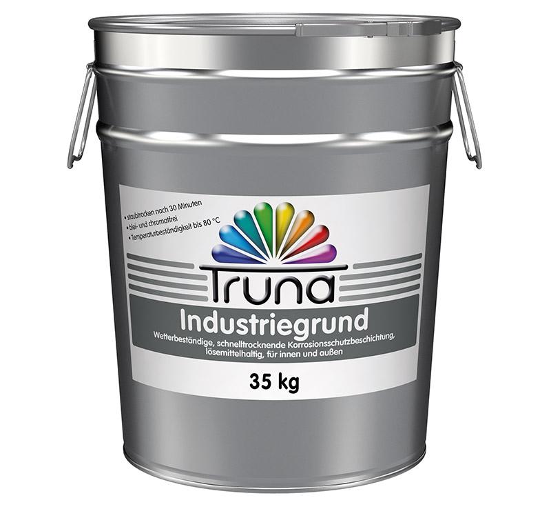 Truna Industriegrund 35kg