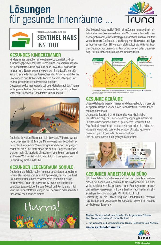 Truna Gesünder Wohnen Info-1